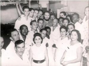 Hospital inaugurado por Fidel en Camagüey cumple 55 años de labor