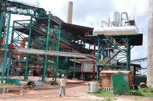 Central Brasil molerá en próxima contienda azucarera, tras proceso de reparación