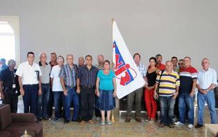 Innovadores  y racionalizadores de Camagüey a Conferencia Nacional