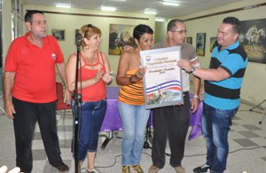 Casa del Joven Creador en Camagüey sigue a la vanguardia