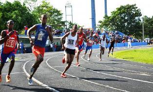 Camagüey ocupó tercer puesto en Festival Nacional de Velocidad Rafael Fortún in Memoriam
