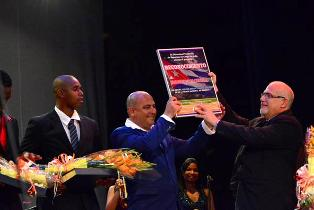 Cuban baseball holds gala for national champions