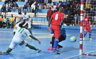 Cuba qualifies to Futsal World Cup