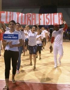 Juegos Deportivos de Universidad de Camagüey tienen nuevo rey
