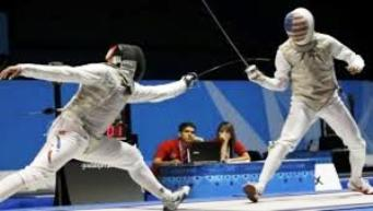 Cuban fencer to Pan American Championships in Panama
