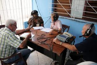 Más de medio millón de electores votaron en Camagüey