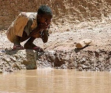 About 500 Children Die in Sub-Saharan Africa Due to Lack of Water