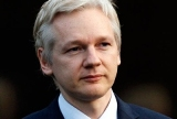 La doble moral con Julian Assange