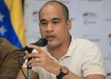 Venezuela Rejects Opposition Amnesty Project