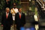 Cuba and Peru Strengthen Ties with President Humala''s Visit
