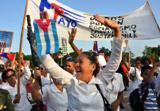 Cuban workers gear up for massive May Day March