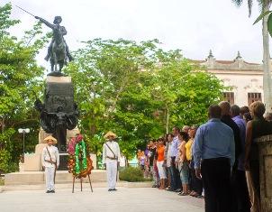 Reconocen a profesionales camagüeyanos del Derecho en acto nacional por Día del Jurista