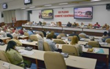 Cuban Party Evaluates the Economic and Social Model Concept