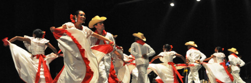 Success in Europe of Cuban Camagua Folk Company