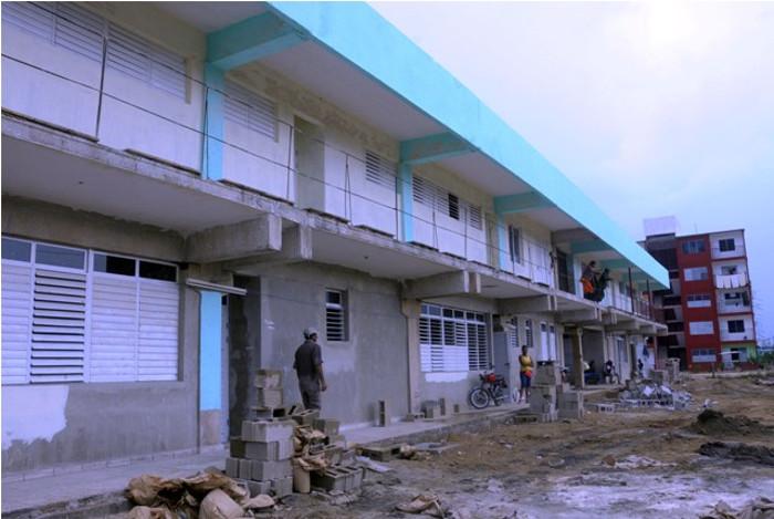 Cuba prepara condiciones para comenzar un nuevo año académico