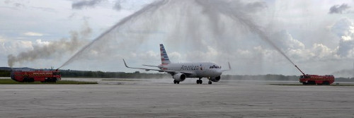 Miami-Camagüey Flights Resumed