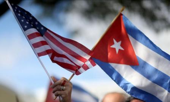 Mayor of Houston heads trade mission to Cuba