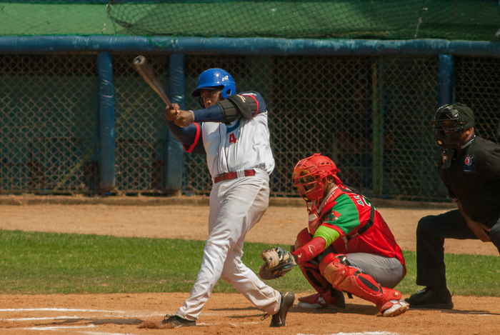 Cuban Baseball: Camaguey ties 1-1 the Playoff Series