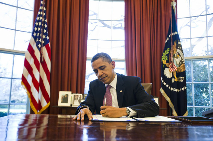 President Obama issues directive consolidating changes to Cuba policy