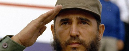 Fidel is Cuba (+Photos)