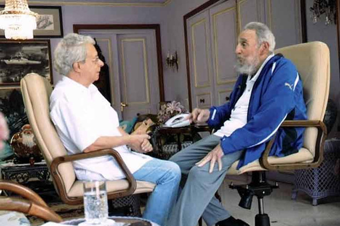 Frei Betto: Fidel the Last Great Leader of the 20th Century