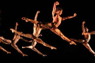 Cuban Contemporary Dance at Alicia Alonso Theater in May