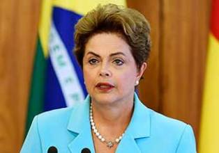 Dilma Impeached for a Crime She Did Not Commit, Says Defense