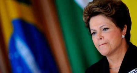 Brazilian Senate on Pause before Voting on Dilma''s Impeachment
