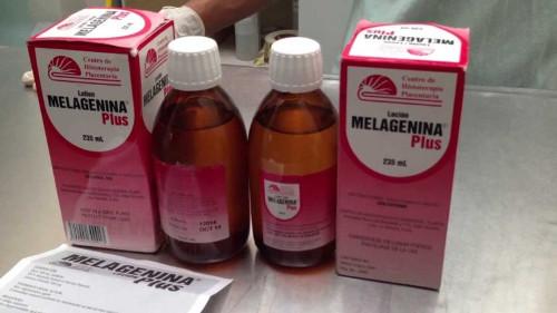 Melagenina plus intenta conquistar el mercado en Panamá