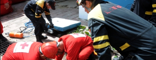 Meteoro Exercises in the Prevention of Natural Disasters this coming Weekend