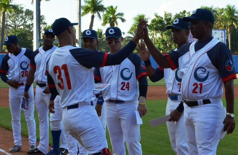 Toros vs. Leones desde Camagüey, en Serie cubana de Béisbol