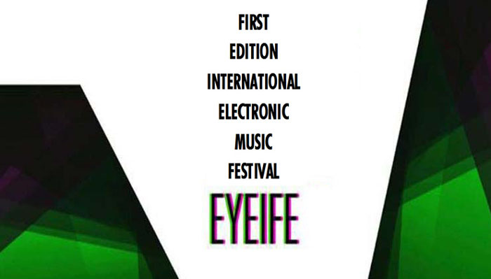 Cuba Hosts Eyeife Electronic Music Festival