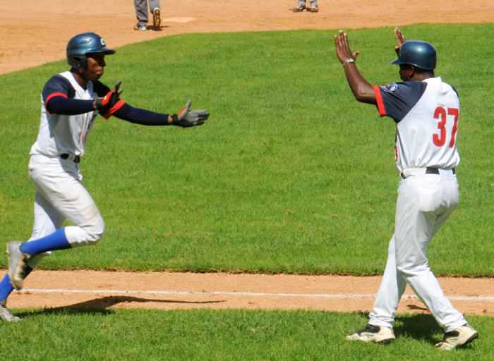 Camagüey prevents to be swept in Cuban Baseball Championship