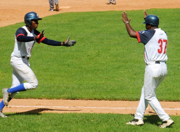 Camagüey evita la barrida en Campeonato cubano de Béisbol