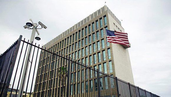 "Cuban, U.S. Experts Agree: No Evidence of Presumed ""Sonic Attacks"""