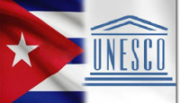Cuba Elected to UNESCO Executive Board