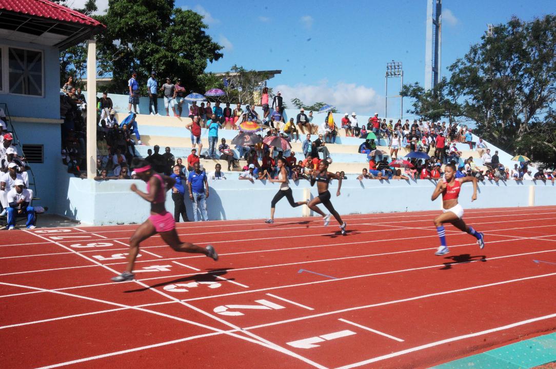 Camagüeyanos conquistan ocho medallas en Gala del Atletismo cubano