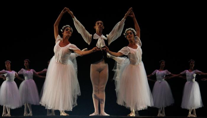 Ballet de Camagüey: half a century of dance by excellence