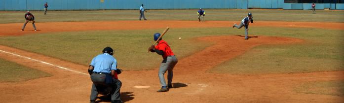 Retiene Camagüey corona del Béisbol Provincial de primera categoría