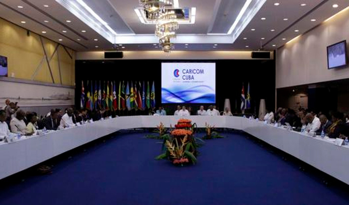 Cuba Confirms Its Commitment with the Association of Caribbean States