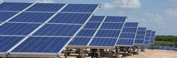 Photovoltaic energy production to grow in 2018 in Camagüey