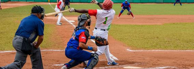 Las Tunas takes 2-0 lead in Cuban baseball final playoff