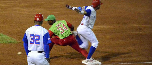 Cuban Baseball: Granma achieve First Win in the Grand Final