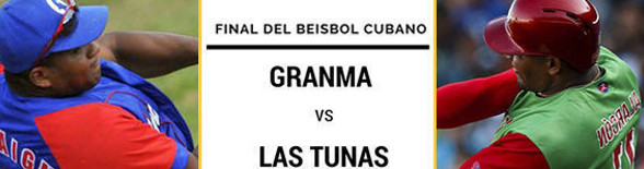 Cuban Baseball: Granma tie 2-2 the Grand Final
