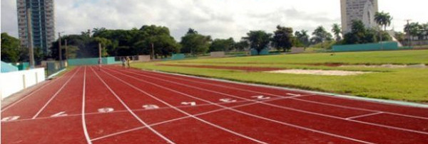 In Camagüey preselection Cuban Athletics Championships for the National Championship of Speed