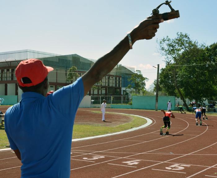Festival de Velocidad en Camagüey tiene sus primeros campeones