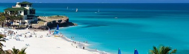 Varadero Selected as One of the Best Beaches in the World