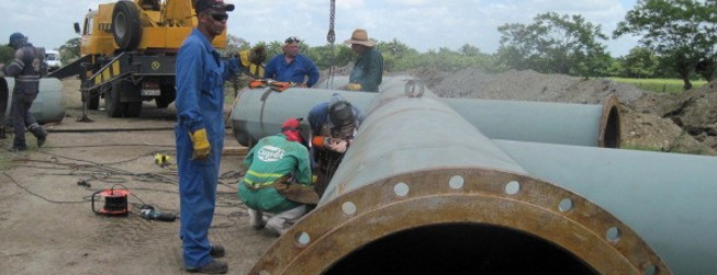 Prioritize investments to improve water supply in Camagüey