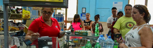 Retail e-commerce soon in Cuban national currency