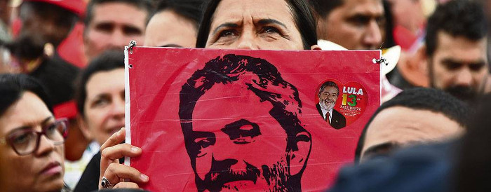 Cuba: imminent detention of Lula da Silva a serious act